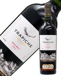 ニューワールドワイン トラピチェ オークカスク マルベック 赤ワイン アルゼンチン
