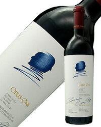 6本ご購入で木箱付き オーパス ワン 2012 750ml 赤ワイン あす楽
