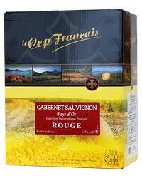セップシリーズ カベルネソーヴィニヨン ボックス 赤ワイン