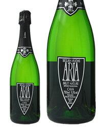セグラヴューダス ブリュット ナチュレ スパークリングワイン スペイン