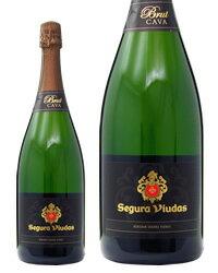 セグラヴューダス ブルート レゼルバ マグナムボトル スパークリングワイン