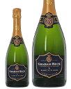 NIKKEIプラス1 何でもランキング 第1位グラハム ベック ブリュット ブラン ド ブラン 2014 750ml 南アフリカ スパークリングワイン