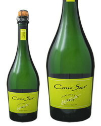 コノスル スパーク ブリュット スパークリングワイン