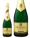 ヘンケル トロッケン ドライセック スパークリングワイン