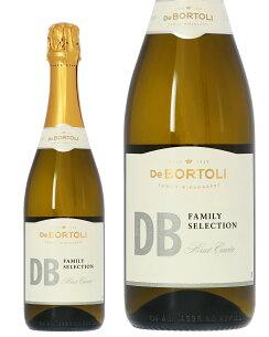 ボルトリ ディービー ファミリー セレクション ブリュット オーストラリア スパークリングワイン
