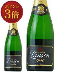 ランソン ブラックラベル ブリュット 750ml 並行 シャンパン シャンパーニュ フランス