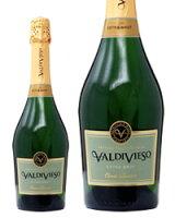 バルディビエソ エクストラ ブリュット 750ml チリ スパークリングワイン