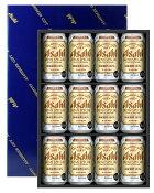 ビールギフト アサヒ スーパードライ ジャパンスペシャル 缶ビールセット JS-3N しっかりフル包装+短冊のし