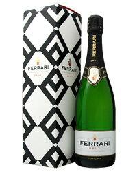 フェッラーリ フェラーリ ブリュット スパークリングワイン イタリア