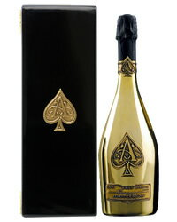 アルマン ブリニャック ブリュット ゴールド シャンパン シャンパーニュ フランス