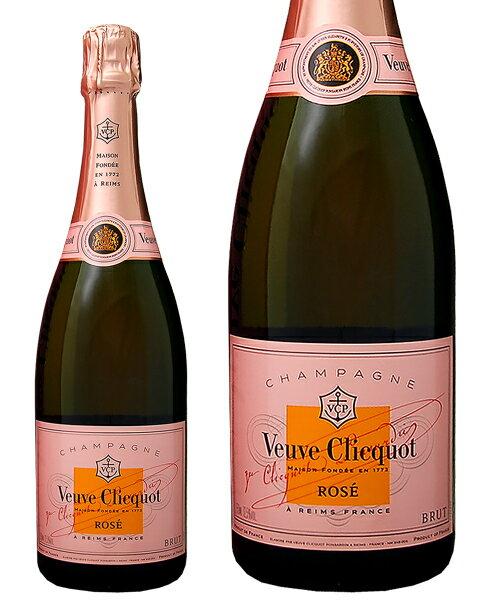 春のロゼワイン企画 ヴーヴ クリコ ポンサルダン(ヴーヴ・クリコ)(ヴーヴクリコ)(ブーブクリコ) ロゼ ローズラベル 並行 750ml シャンパン シャンパーニュVeuve/ヴ−ヴ