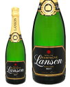 ランソン ブラックラベル ブリュット 並行 750ml シャンパン シャンパーニュ フランス あす楽