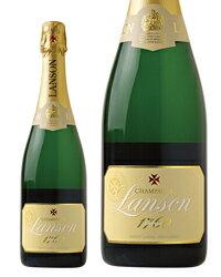 ランソン アイボリー ドミセック シャンパン シャンパーニュ フランス