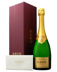 クリュッグ グランド キュヴェ 並行 箱付 750ml シャンパン シャンパーニュ