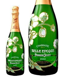 ペリエ・ジュエ キュヴェ エポック シャンパン シャンパーニュ