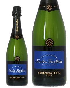 フィアット ブリュット レゼルブ シャンパン シャンパーニュ フランス