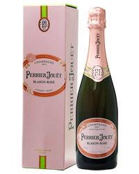 ペリエ ジュエ(ペリエ・ジュエ) ブラゾン ロゼ 正規 箱付 750ml シャンパン シャンパーニュ フランス
