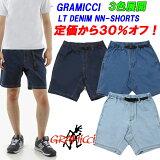 GRAMICCI�֥���ߥ���2016 S/S���LT Denim NN-Shorts�饤�� �ǥ˥� NN ���硼�ġ���������Ź���ʡ� ������������ƻ̵�������ڤ������б�_�����