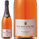 ボーモン デ クレイエール フルール ド ロゼ ミレジム 2008 正規品 シャンパン 辛口 ROSE 750ml