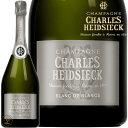 NV ブラン ド ブラン シャルル エドシック シャンパン 辛口 白 750ml Champagne Charles Heidsieck Blanc de Blancs