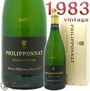 �ե���ݥʥ쥼��� ���ڥ���� �ߥ쥸�� ��� ���������楹�ޥ� 1983������ ¢�Ф� ��Ȣ���� �����ѥ� �� �ɸ� 750mlPhilipponatReserve Special Millesime Long Vieillissement 1983 L.V