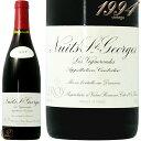 1994 ニュイ サン ジョルジュ プルミエ クリュ レ ヴィニュロンド ドメーヌ ルロワ 赤ワイン 辛口 フルボディ 750ml Domaine Leroy Nuits Saint Georges 1er Cru Les Vignerondes
