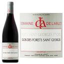 ドメーヌ・ド・ラルロ ニュイ・サン・ジョルジュ・クロ・デ・フォレ・サン・ジョルジュ[2014][正規品]赤ワイン/辛口[750ml]Domaine de l'arlot Nuits Saint Georges 1er cru Clos des Forets Saint Georges 2014