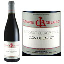 ドメーヌ・ド・ラルロ ニュイ・サン・ジョルジュ・クロ・ド・ラルロ・プルミエ・クリュ[2014][正規品]赤ワイン/辛口[750ml]Domaine de L'Arlot Nuits Saint Georges 1er Cru Clos de L'Arlot 2014