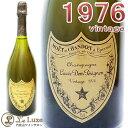 モエ・エ・シャンドン ドン・ペリニヨン[1976]シャンパン/辛口/白[750ml]Moet& Chandon Dom Perignon 1976