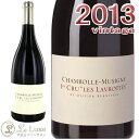 オリヴィエ・バーンスタイン シャンボール・ミュジニー 1er・クリュ レ・ラブロット[2013][正規品] 赤ワイン/辛口[750ml] Olivier Bernstein Chambolle Musigny 1er Cru Les Lavrottes 2013