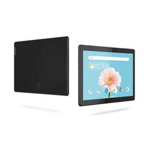 【5月6日 8:59までポイント5倍】【WiFiモデル】Lenovo Tab B10(Android)【レノボ直販タブレット】【受注生産モデル】【送料無料】 ZA4G0160JP