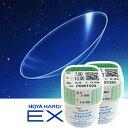ハードEX×2箱 ハード コンタクトレンズ HOYA|処方箋不要 コンタクトレンズハードEX ハードコンタクトレンズ コンタクト ハードコンタクト ハードレンズ 2箱セット 度あり 度入り