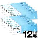 【キャッシュレス5%還元】【12箱セット】メダリストワンデー...