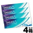 【4箱セット】デイリーズアクア コンフォートプラスマルチフォ...