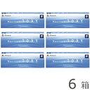 メニコンワンデー 6箱セット (30枚入x6) 両眼3ヶ月分(メニコン/1DAY/1日使い捨てコンタクトレンズ/処方箋不要/クーパービジョン製/ワンデーアクエア/バイオメディックワンデー)