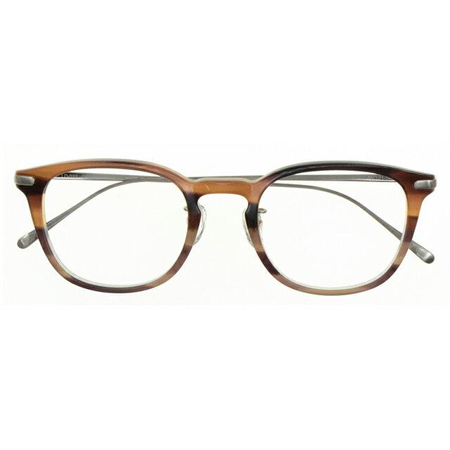 【国内加工の眼鏡セット 度付きメガネ】LD-032-3 GRSS