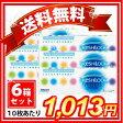 【簡単購入!!送料無料】フレッシュルックデイリーズ・10枚・6箱セット☆チバビジョン(国内正規品)