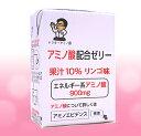 Beauty☆Amino アミノ酸配合ゼリーで美*食生活(100ml×18個)