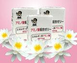 アミノ酸で女磨き!Beauty☆Amino アミノ酸配合ゼリーで美*食生活(100ml×18個)