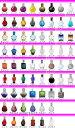 【訳あり】ランプベルジェ製ランプ各種2選べるアロマランプ♪あす楽対応【HLS_DU】