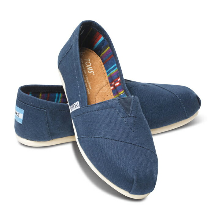 Toms Shoes Store Indonesia