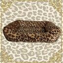 猫 ペッド 犬 ベッド 犬用 猫用 ベッド ペットハウス 冬 小型犬 あったか ベッド 犬 猫 ベッド 犬 猫 ベッド 犬 猫 ベッド 犬 猫 ベッド 犬 猫 ベッド 犬 猫 ベッドペットベッド スクエアタイプ ヒョウ柄(オセロット)ベージュ