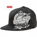Alpinestars (アルパインスターズ) Rockstar (ロックスター) Jorge Lorenzoコラボレート (ロレンソ ロレンゾ ロレンツォ) 210 Ha..