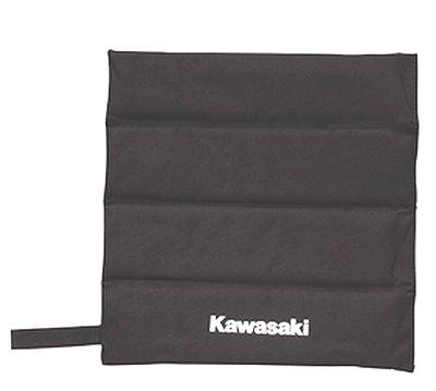 カワサキ (純正) 折り畳みクッション