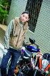 2015-16 FW (フォール ウインター) Rosso (ロッソ) ヒットエアー ROJH-001 コラボプロテクトベスト (エアバッグベスト) (女性用)