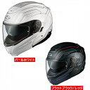 OGK KABUTO (オージーケーカブト) IBUKI (イブキ) ENVOY (エンヴォイ エンボイ) システムヘルメット (ピンロックシートワイドタイプ付...