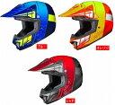 HJC CL-XY2 クロスアップ ヘルメット (HJH099) (Kids Youth 子供用 女性用) (正規品 SG規格)
