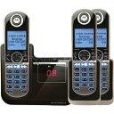 MOTOROLA モトローラ DECT 6.0 P1003 電話 電話機 コードレス フォン ホームフォン