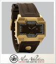 (アライブアスレティックス) ALIVE ATHLETICS CHAMP (WATCH)(COLOR:GOLD) ウオッチ 時計 国内正規品