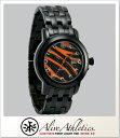 (アライブアスレティックス) ALIVE ATHLETICS COMPTON (WATCH)(COLOR:SAFARI ORANGE) ウオッチ 時計 国内正規品